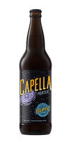 Capella Porter by Ecliptic Brewing