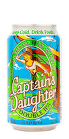 Captain's Daughter IPA Beer Grey Sail Brewing