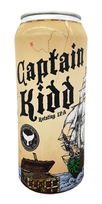 Captain Kidd V2.5 by Oyster Bay Brewing Co.