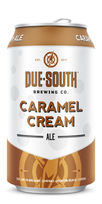 Caramel Cream Ale, Due South Brewing Co.