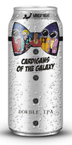 Cardigans of the Galaxy, Monday Night Brewing
