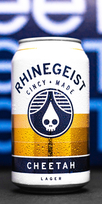 Cheetah, Rhinegeist Brewery