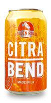 Citra Bend Golden Road Beer