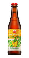 Citradelic IPA New Belgium beer