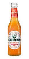 Clausthaler (NA) Grapefruit, Radeberger Gruppe