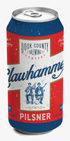 Clawhammer Pilsner, Door County Brewing Co.