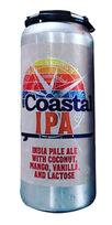 Coastal IPA, Destination Unknown Beer Co.