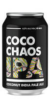 Coco Chaos IPA, Coronado Brewing Co.