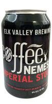 Coffee Nemesis by Elk Valley Brewing Co.