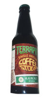 Terrapin Beer Single Origin Coffee Stout Kona