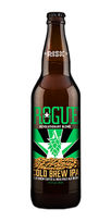 Rogue Beer Cold Brew IPA coffee