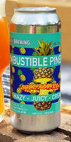Combustible Pineapple, Pontoon Brewing