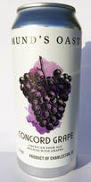Concord Grape, Edmund's Oast Brewing Co.