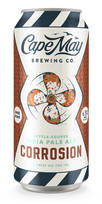 Corrosion, Cape May Brewing Co.