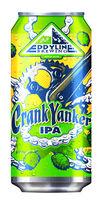 Eddyline Beer Crank Yanker IPA