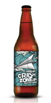 Crash Zone by Fordham & Dominion Brewery