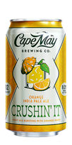 Crushin' It, Cape May Brewing Co.