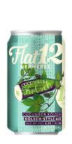 Flat 12 Bierwerks Cucumber Kolsch beer