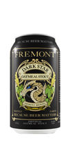 Dark Star Oatmeal Stout Fremont Beer