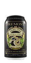 Dark Star Oatmeal Stout Fremont Beer