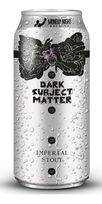 Dark Subject Matter, Monday Night Brewing