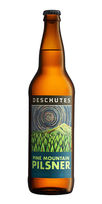 Deschutes Beer Pine Mountain Pilsner