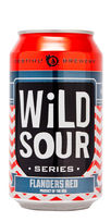 Destihl Brewery Wild Sour Series Flanders Red