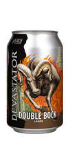 Wasatch Beer Devastator Double Bock