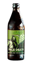 Double Mountain Beer Pale Death IPA