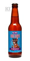 Dog Days Red Brick Retired Beer