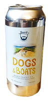 Dogs & Boats Beer'd Brewing  Co.