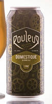 Domestique Blonde Ale, Rouleur Brewing Co.