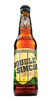 Double Simcoe IPA Weyerbacher beer