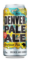 Great Divide Denver Pale Ale new recipe