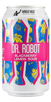 Dr. Robot, Monday Night Brewing