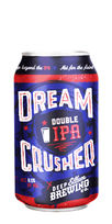 Deep Ellum Dream Crusher Double IPA beer