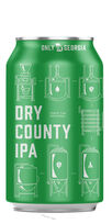 Dry County IPA, Dry County Brewing Co.