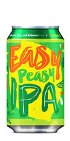 Deep Ellum Beer Easy Peasy IPA