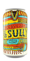 El Sully 21st Amendment beer