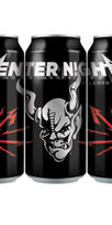 Enter Night Pilsner, Stone Brewing