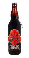 Epitaph Bourbon Barrel Aged Russian Imperial Stout by Heathen Brewing