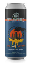Evil Haze Factory, WeldWerks Brewing Co.