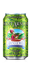 saint arnold fancy lawnmower beer