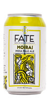 Fate Brewing Moirai IPA Beer
