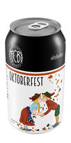 Fort Collin BRewery Oktoberfest beer