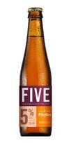 Feuillien FIVE, St. Feuillien Brewery