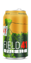 Field 41 Pale Ale Bale Breaker Beer
