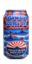 Telluride Fishwater Double IPA