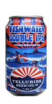 Telluride Fishwater Double IPA