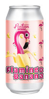 Flamingo Banana, Pontoon Brewing